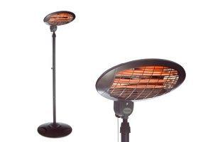 Electrische heater