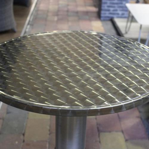 Tafel heaters